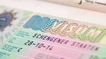 Visa Nationaux Ministère Fédéral Des Affaires étrangères
